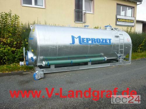 Meprozet Multilift Год выпуска 2018 Ostheim/Rhön