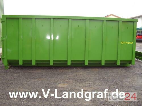Pronar Container K 04 Ostheim/Rhön
