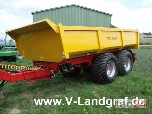 Pronar T 679/2