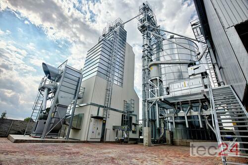 Unia Obi-Araj Año de fabricación 2018 Ostheim/Rhön