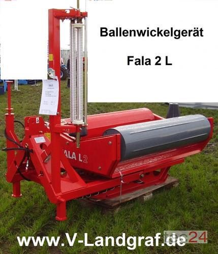 Unia Fala Year of Build 2018 Ostheim/Rhön