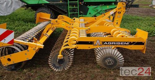 Agrisem Disc-O-Mulch Gold