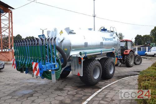 Meprozet Pn 1/14 Baujahr 2019 Ostheim/Rhön