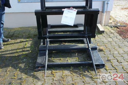 Transportgabel Año de fabricación 2019 Ostheim/Rhön