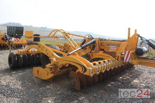 Agrisem Disc-O-Mulch Gold 4,5