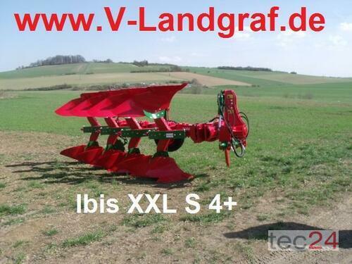 Unia Ibis XXL S 4 +