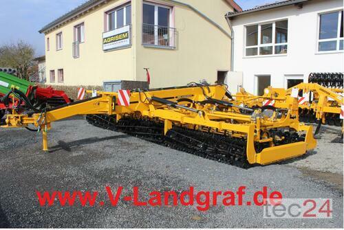 Agrisem Vibrogerm Baujahr 2019 Ostheim/Rhön