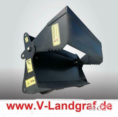 Pronar Multifunktionsschaufel Рік виробництва 2019 Ostheim/Rhön