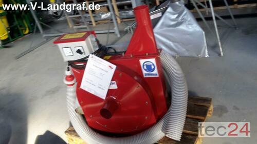 H 116 Godina proizvodnje 2019 Ostheim/Rhön
