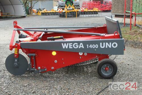 Unia WEGA 1400 UNO