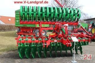 Unia Ares Roll Up Έτος κατασκευής 2020 Ostheim/Rhön