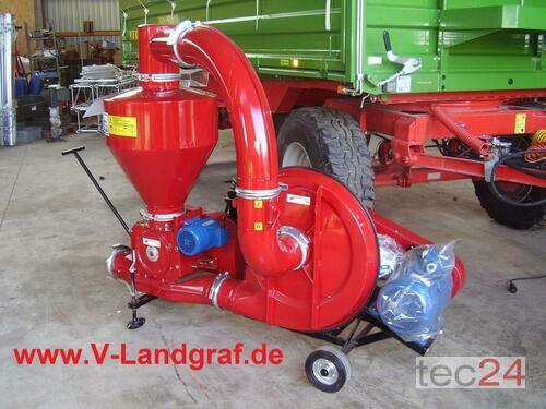 T 207/1 Año de fabricación 2020 Ostheim/Rhön