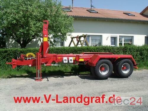 Pronar T185 Year of Build 2020 Ostheim/Rhön