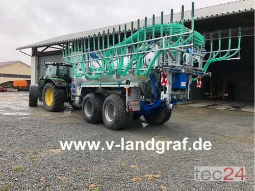 Meprozet Pn-1/12a Рік виробництва 2020 Ostheim/Rhön