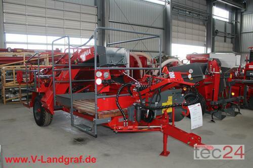 Unia Bolko Anul fabricaţiei 2017 Ostheim/Rhön