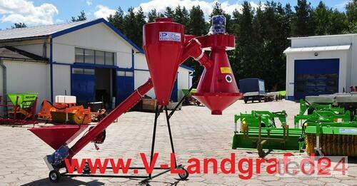 M 502/2 Rok produkcji 2020 Ostheim/Rhön