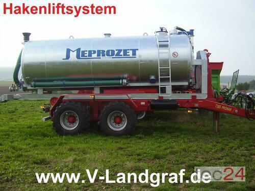 Meprozet Multilift Year of Build 2020 Ostheim/Rhön