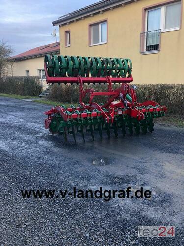 Unia Ares Roller Up Tx Ostheim/Rhön