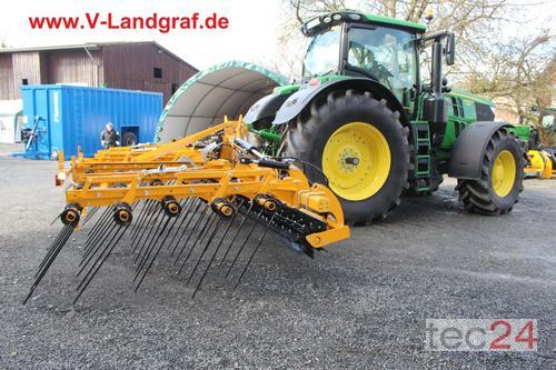 Agrisem Turbomulch Year of Build 2021 Ostheim/Rhön