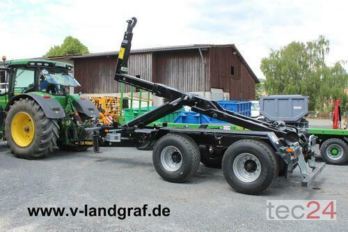 Pronar T 286 Year of Build 2021 Ostheim/Rhön
