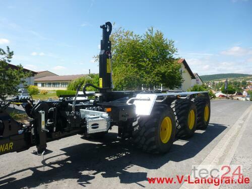 Pronar T 386 Year of Build 2021 Ostheim/Rhön