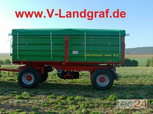 Pronar T 680 U Rok produkcji 2021 Ostheim/Rhön