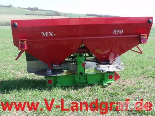 Unia MX 850