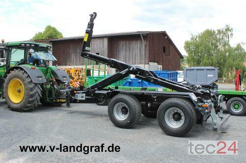Pronar T 286 Byggeår 2021 Ostheim/Rhön