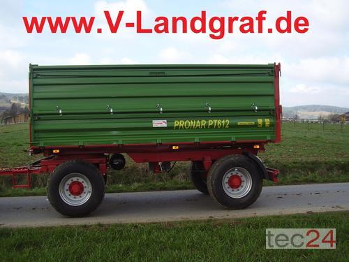 Pronar PT 612