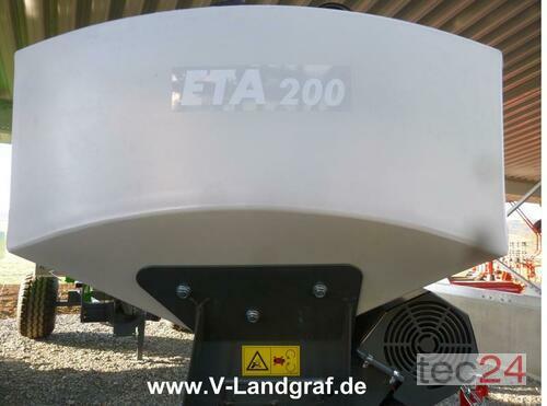 Unia Eta 200 Год выпуска 2021 Ostheim/Rhön