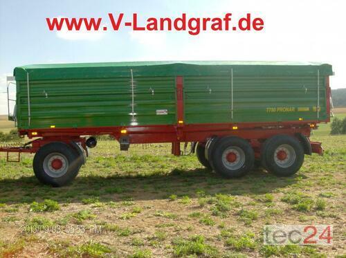 Pronar T 780 Ostheim/Rhön
