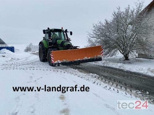 Pronar PU 3300 Schneeschild