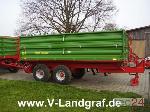 Pronar T 663/2