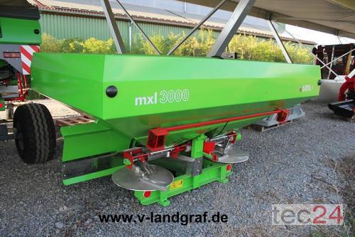 Unia MXL 3000