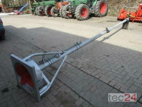 Sonstige/Other Güllemixer 6m ab 60KW