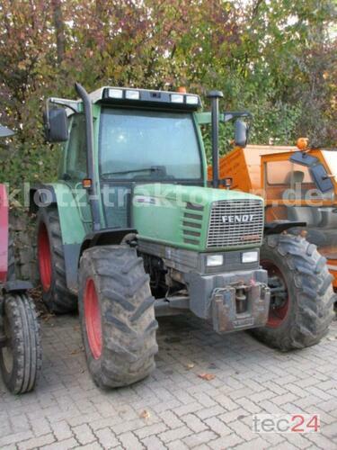 Fendt Farmer 309 C Baujahr 1997 Allrad