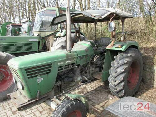 Deutz-Fahr 5006 Baujahr 1969 Zweifingen