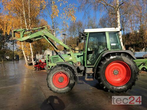 Fendt Farmer 309 LSA Frontlader Baujahr 1995