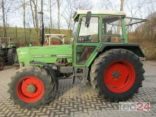 Fendt 309 LS Allrad