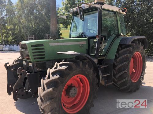 Fendt Favorit 512 C Год выпуска 1996 Zweifingen