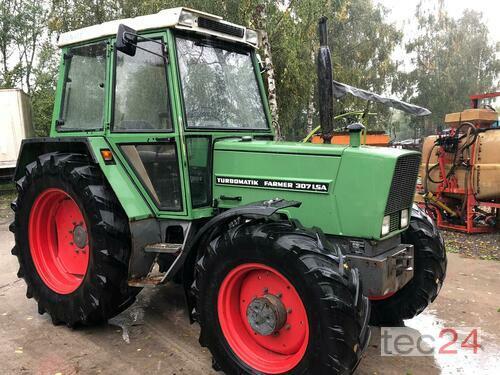 Fendt Farmer 307 LSA Baujahr 1988 Allrad