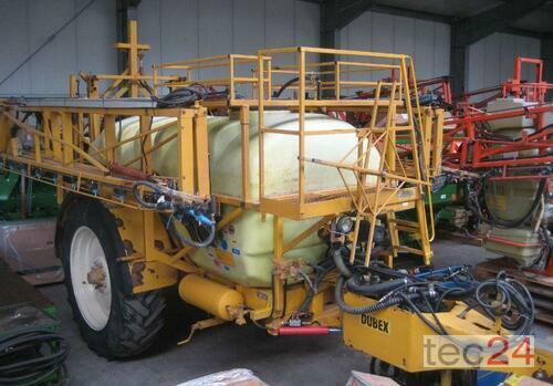 Dubex Mentor 9804 Baujahr 2000 Grefrath