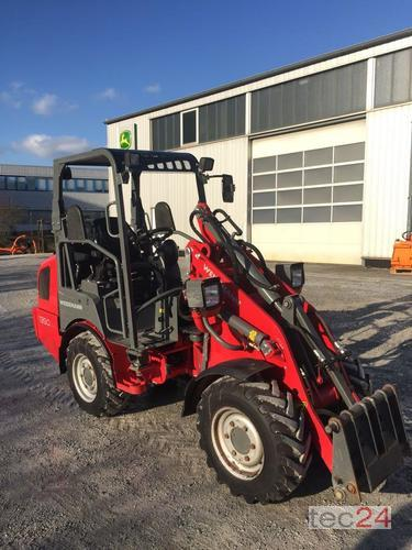 Weidemann 1350 Cx45 Årsmodell 2012 Grefrath