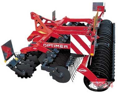 Kuhn Optimer Select 303