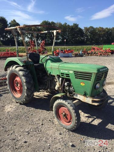 Deutz-Fahr D30 06 Year of Build 1968 Grefrath