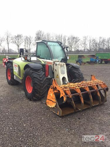 Claas Scorpion 7045 Plus Varipower