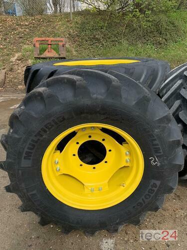 Michelin Multibib 480/65 R24 Grefrath