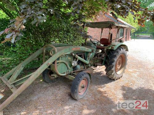 Tracteur De Collection Deutz-Fahr - D40.2