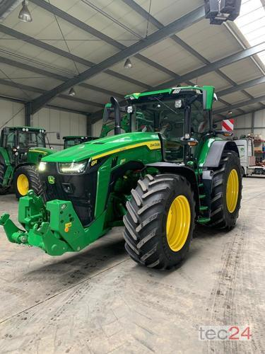 John Deere 8R310  Auto Power