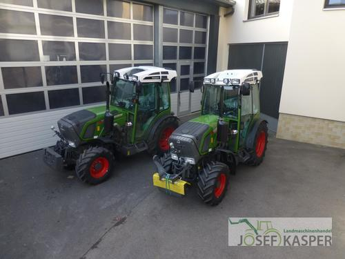 Fendt 210 Vario S 3 Year of Build 2018 4WD